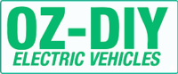 OZ-DIY Electric Vehicles